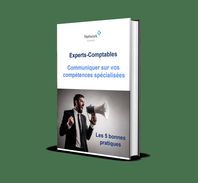 Ebook compétences spécialisées expert-comptable